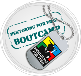 Mentoring For Free Boot Camp